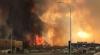 Incendiile din California se extind. Orașul Los Angeles a fost acoperit de un NOR IMENS DE FUM