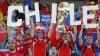 Chile a câştigat pentru al doilea an consecutiv Copa America