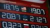 CURS VALUTAR: Leul moldovenesc CÂŞTIGĂ TEREN în faţa Euro