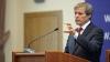 ELICOPTER SMURD PRĂBUŞIT LA CANTEMIR. Premierul Dacian Cioloş îi mulţumeşte premierului Pavel Filip