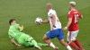 Rusia, ELIMINATĂ de la Campionatul European de Fotbal