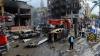 Un nou atentat cu mașină-capcană în sud-estul Turciei