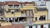 TRAGEDIE la Milano! O clădire rezidenţială s-a surpat parţial în urma unei explozii
