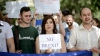 #NoBrexit! Tinerii democraţi au îndemnat poporul britanic să voteze PENTRU rămânerea în UE (FOTOREPORT)