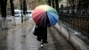 Umbrela care prezice vremea. Dotările staţiei meteorologice mobile