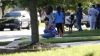 ŞOCANT! O femeia şi-a ÎMPUŞCAT FIICELE, după care a fost OMORÂTĂ de poliţişti