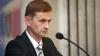 Dorin Drăguţanu, audiat în calitate de martor al apărării în dosarul Filat. Ce spune ex-guvernatorul BNM