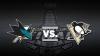 Reapare intriga în finala Cupei Stanley! San Jose Sharks a învins-o pe Pittsburgh Penguins