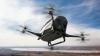 Prima dronă cu pasageri umani din lume a primit undă verde pentru testare
