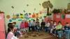 În ţară vor fi create centre de zi pentru îngrijirea copiilor de până la trei ani