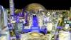 Primul oraș din lume cu temperatura controlată va fi construit în Dubai (VIDEO)