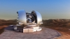 Trei firme de inginerie construiesc cel mai mare telescop optic la sol. Unde va fi amplasat