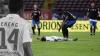 Prima persoană PUSĂ SUB ACUZARE în cazul morții fotbalistului de la Dinamo Bucureşti, Patrick Ekeng