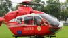 Elicopterul SMURD care s-a prăbuşit avea misiunea de a transporta la Chișinău un cetăţean al SUA