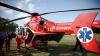 DETALIILE TEHNICE ale elicopterului SMURD prăbușit în Moldova