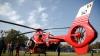 Elicopterul SMURD prăbuşit în Moldova, asigurat de Omniasig