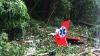 Elicopter SMURD prăbuşit în Moldova! FILMUL EVENIMENTELOR