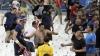 SENTINŢĂ! Află ce pedeapse au primit suporteri ruși implicați în violențele de după meciul de sâmbătă