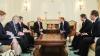 Premierul belarus va efectua o vizită de lucru în Moldova. În ce context a anunţat vizita (FOTO)
