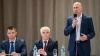 Pavel Filip s-a întâlnit cu autorităţile locale din Dubăsari: Să aveți încredere în viitorul Moldovei