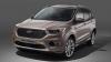 Ford extinde gama sa de versiuni premium odată cu lansarea noului Kuga Vignale