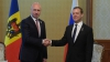 Pavel Filip a avut o întrevedere cu Dmitri Medvedev. Dimitri Rogozin va veni la Chișinău