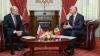 Premierul Republicii Cehe, Bohuslav Sobotka: Republica Moldova este un partener important (FOTO)