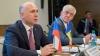 Pavel Filip: Veniți și investiți. Moldova are potențial pentru dezvoltarea afacerilor