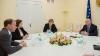 Directorul executiv al FMI a salutat reformele promovate de Guvern. Ce a discutat cu premierul Pavel Filip