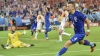 EURO 2016: Spania a pierdut surprinzător meciul cu Croația, scor 1:2