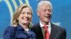 Bill și Hillary Clinton sunt COPLEŞIŢI DE BUCURIE. Află care este motivul