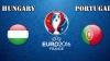 EURO 2016: Meci SENZAŢIONAL! Portugalia a încheiat la egalitate partida cu Ungaria