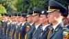 Un grup de militari ai Armatei Naţionale participă la un exerciţiu din Ucraina