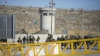 Israelul a ridicat restricțiile de circulație în Teritoriile Palestiniene