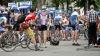 Bicicliştii au pus stăpânire pe străzile Capitalei. La cursă au participat mii de oameni
