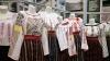 Copii prințului Wiliam și ai ducesei de Cambridge vor avea în garderobă costume naționale moldovenești
