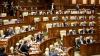 Parlamentarii au votat POLITICA BUGETAR-FISCALĂ pentru acest an. A fost introdus impozitul pe avere