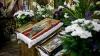 (FOTOREPORT) Icoana făcătoare de minuni din Grecia a fost adusă la mănăstirea Ciuflea din Capitală