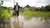 LOCALNICII SUNT SPERIAŢI! Peste 100 de gospodării din Logănești, AFECTATE GRAV în urma ploilor torenţiale