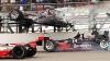 Incidente într-o cursă de la IndyCar! Bolidul lui Josef Newgarden s-a ciocnit cu maşina lui Conor Daly