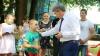 Ministrul Alexandru Jizdan a vizitat copiii de la Centrul de reabilitare şi recreare al MAI (FOTO)
