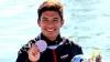 Sărituri fantastice în Mondialul de Cliff Diving! Jonathan Paredes a obţinut cel mai bun rezultat
