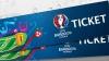 REACŢIA unui puşti care a primit în dar un bilet pentru un meci de la EURO 2016