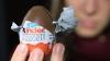 Lupta împotriva obezității. Țara în care ouăle de ciocolată Kinder Surprise au fost interzise