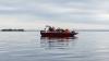 A fost găsit corpul neînsufleţit al celui de-al 14 copil înecat într-un lac din Rusia