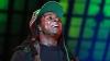 Rapperul american Lil Wayne A FOST INTERNAT DE URGENŢĂ