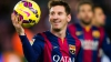 Copa America 2016: Messi a fost menajat la antrenament înaintea meciului cu Chile