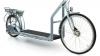 #real IT! A fost creată bicicletă electrică, cu banda de alergare integrată