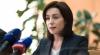 Maia Sandu cere mai multă transparență financiară din partea partidelor