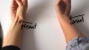 Interesant! Evoluţia corpului uman poate fi umărită pe propriul trup (VIDEO)